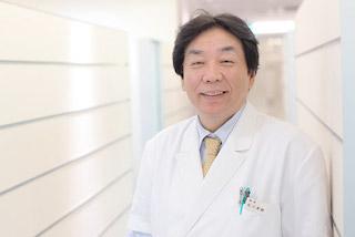 松川 真敏先生